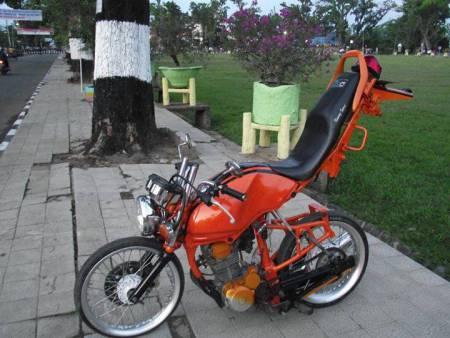 drunken bike