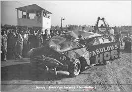 fabulous hudson hornet crash 2