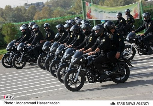 iranian special force 1