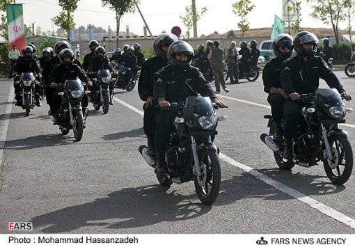 iranian special force 4
